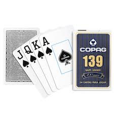 Copag 139 Marked Cards